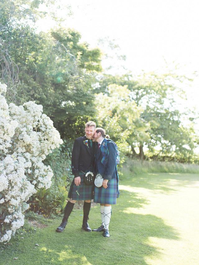 ADAM + IAN | KINKELL BYRE, FIFE