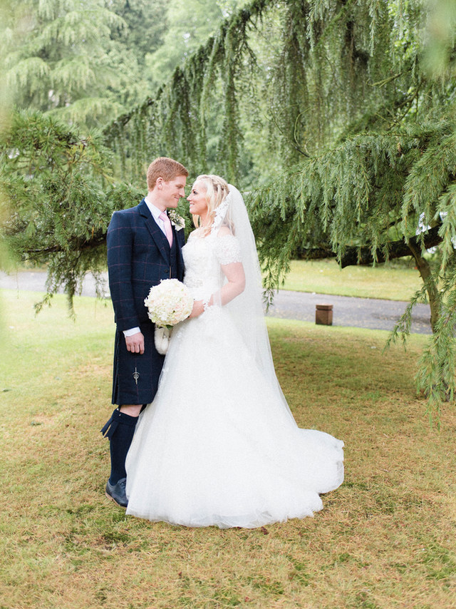 GAYNOR + IAIN | PITTORMIE CASTLE, ST ANDREWS