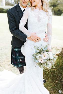 light bright wedding photography uk