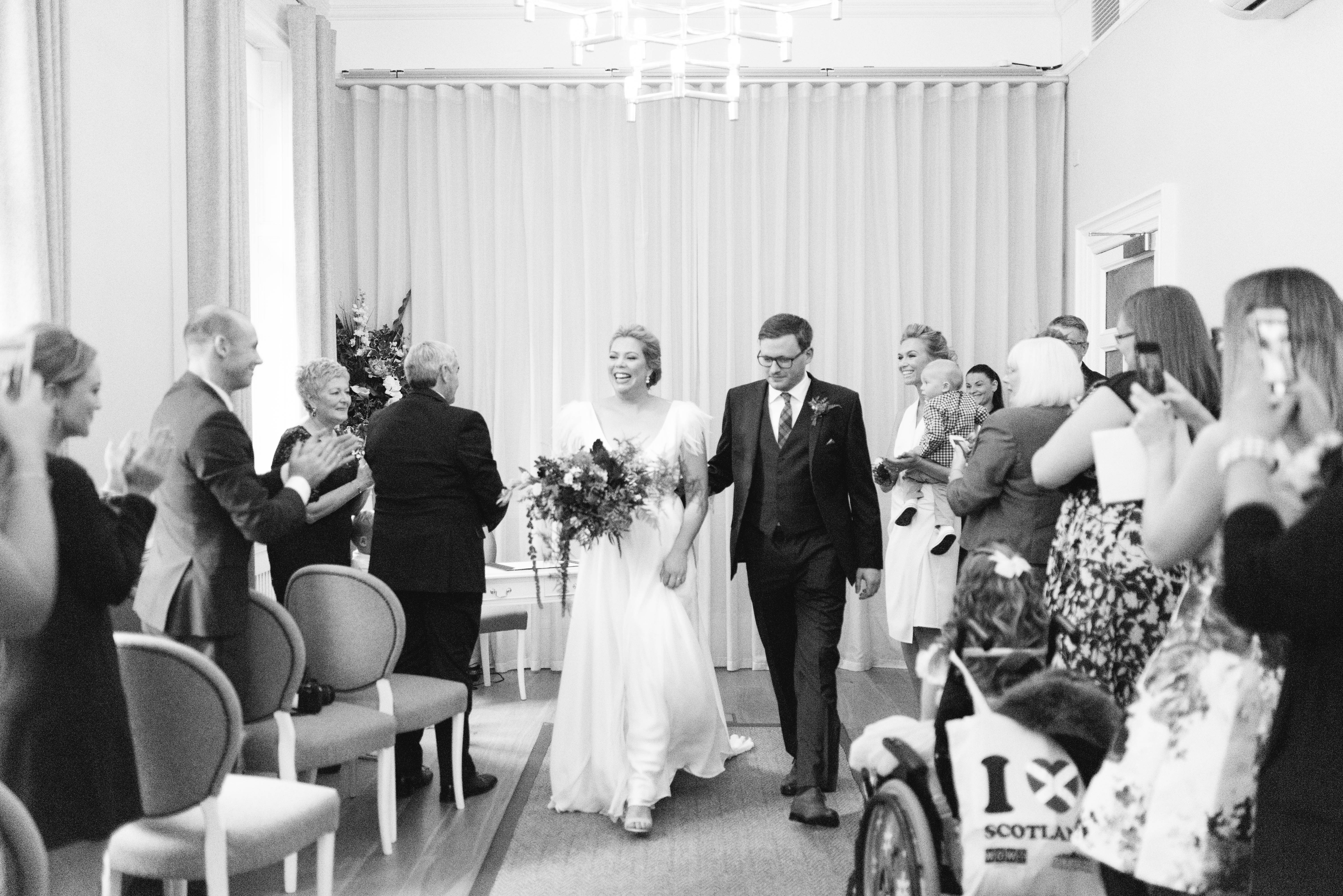 Wedding Photographers Fife
