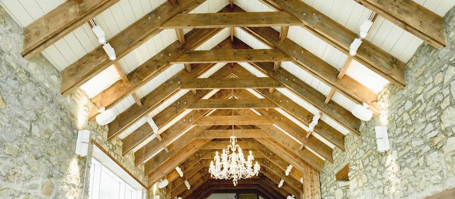 Unique Barn Wedding Venues in Scotland   2020