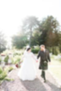 Light Airy Wedding Photography Scotland | Fife Wedding Photographer