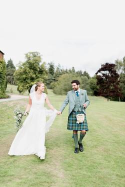 Wedding Photographers Aberdeen