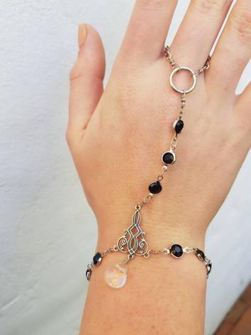 Indian bracelet/ring
