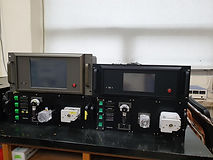 PCS sampler