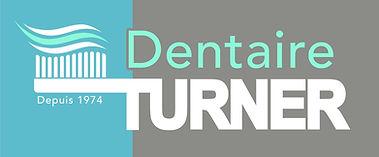 Dentaire Turner Dentist Logo Montreal