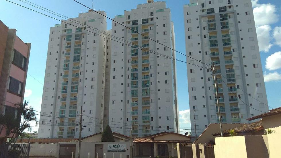 Apartamentos Casa Blanca na Avenida Imbiara