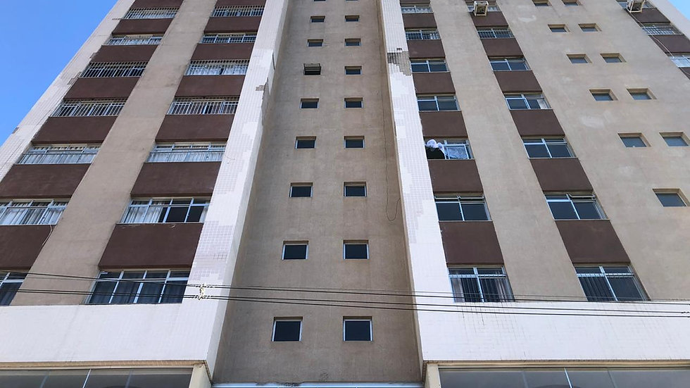 Apartamento Centro de Araxá