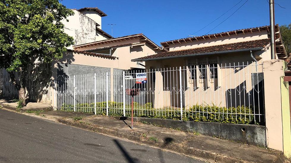 Casa Bairro Santo Antônio