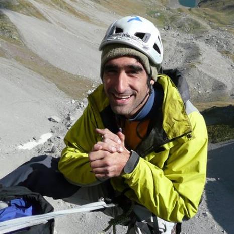 Martin ELias