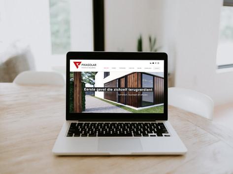 The New Pixasolar website 2020 is online!