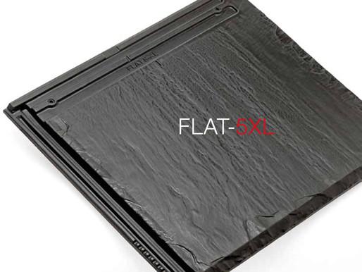 FLAT-5XL, size matters