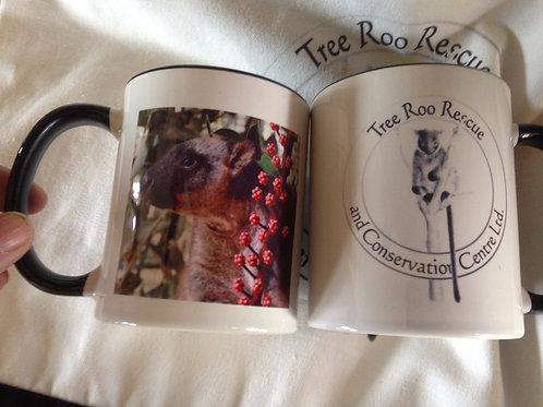 Tree Roo mug Mickie