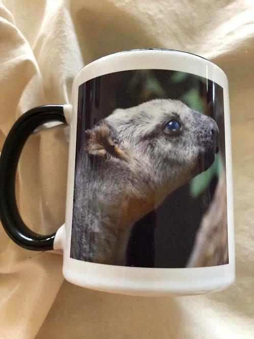 Tree Roo mug Lily