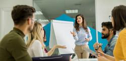 Programas de Coaching y Desarrollo de Carrera