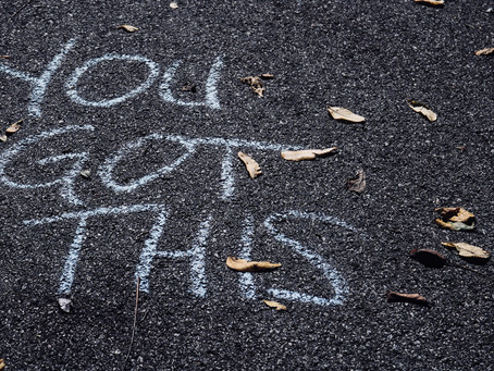 Encouragement in Life: Why You Need It From Both Inside and Out