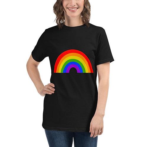 RAINBOW Organic T-Shirt