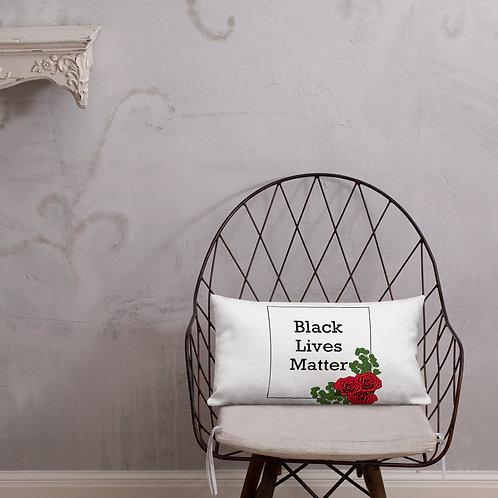 BLM Premium Pillow