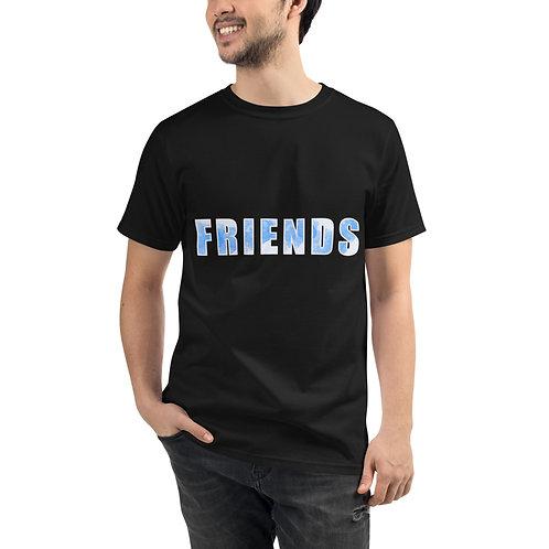 FRIENDS Organic T-Shirt