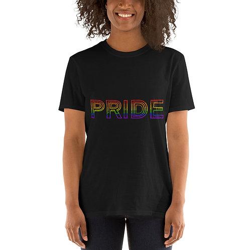 PRIDE Short-Sleeve T-Shirt