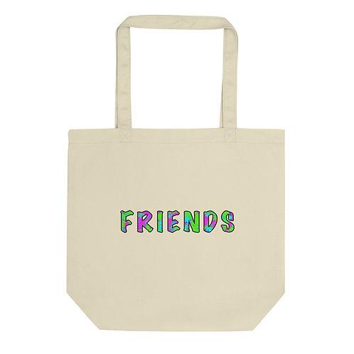 FRIENDS Eco Tote Bag