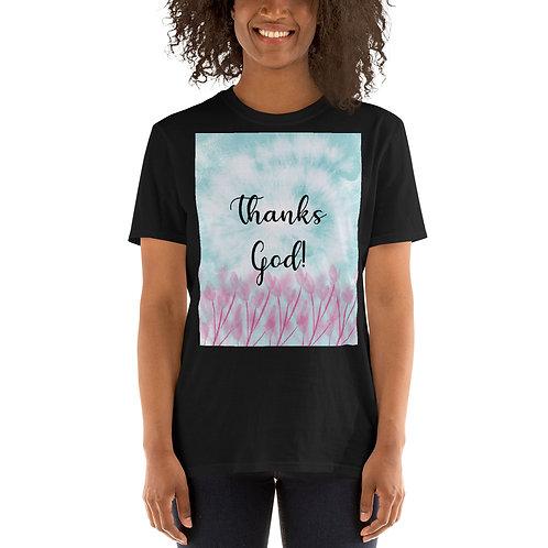 Thanks God T-Shirt