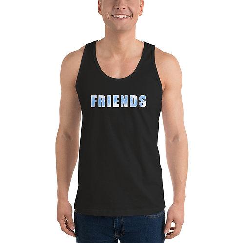 FRIENDS Classic tank top