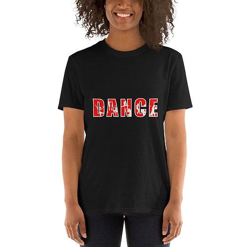 DANCE Short-Sleeve T-Shirt