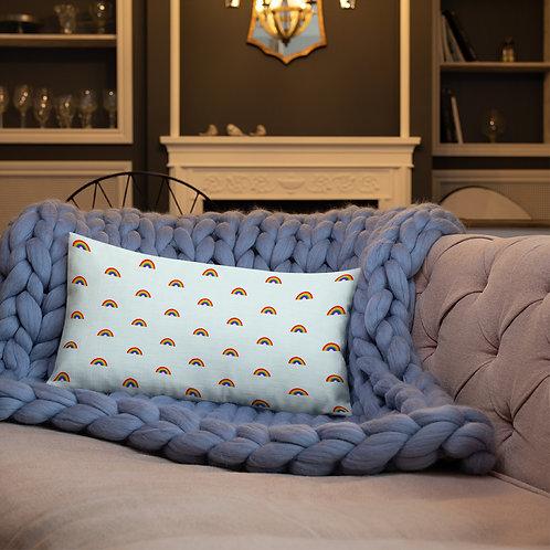 RAINBOW Premium Pillow