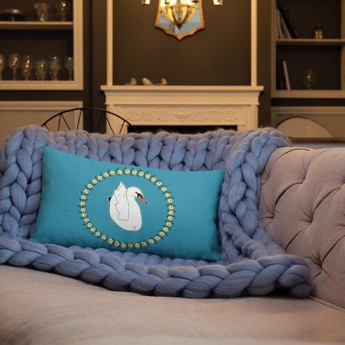 Swan Premium Pillow