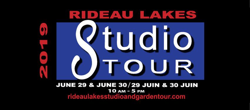 Rideau Lakes Studio Tour