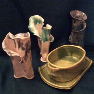 Sherry Rogers pottery.JPG