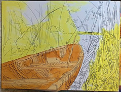 harlem boat at harlem stonegate david.jp