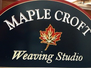 Maplecroft Weaving Studio