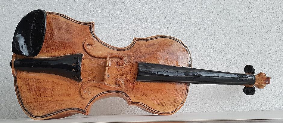 viool keramiek