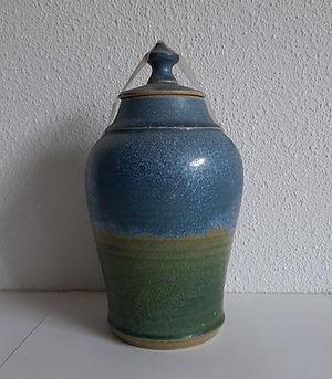 urn blauw groen deksel.jpg
