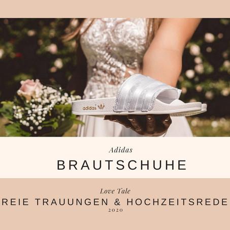 Brautsneaker