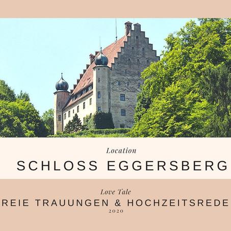 Hochzeitslocation: Jagdschloss, Schloss Eggersberg