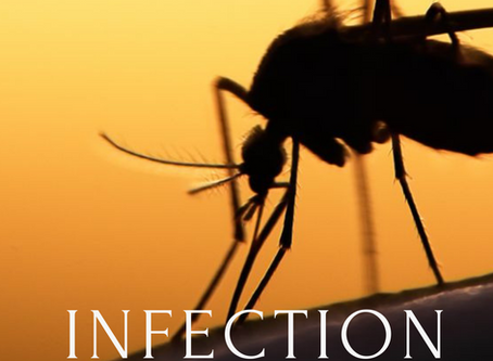 Lil Mosquito Disease - Infection (1 Year Anniversary)