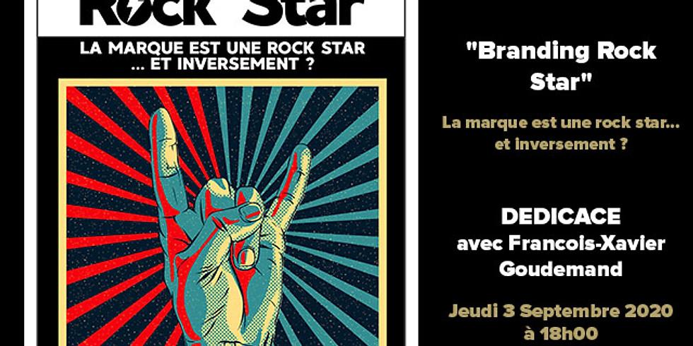 Rencontre / Dédicace avec Francois-Xavier Goudemand