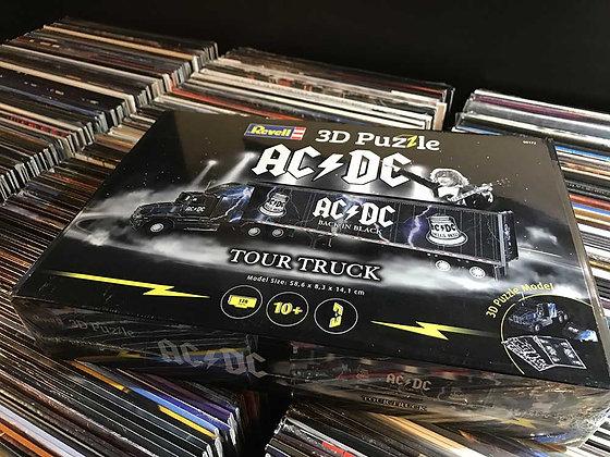 Puzzle 3D AC/DC