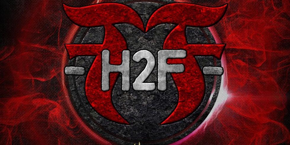 Apéro-Tombola H2F groups