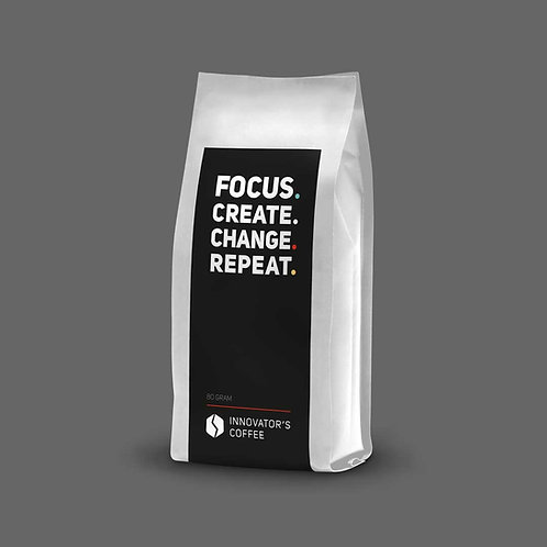 THE INNOVATOR'S COFFEE (1kg)