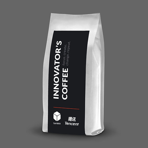 THE INNOVATOR'S COFFEE (Tencent)