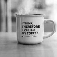 The Innovator's Mug