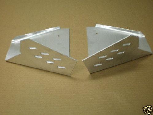 HONDA TRX 500 R RUBICON A-ARM SKID PLATE