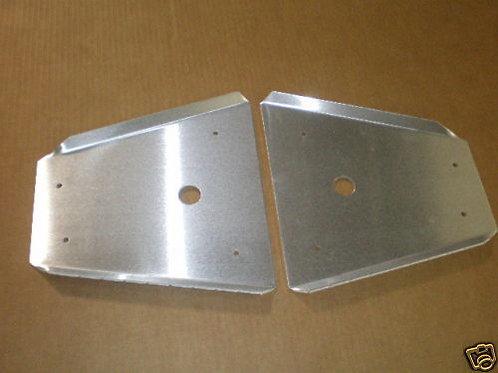 HONDA TRX 450 R A-ARM SKID PLATE