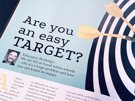 Are you an easy target?