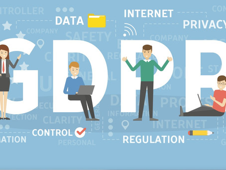 "GDPR in Schools – Still a ""Work in Progress""?"