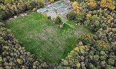 drone image school